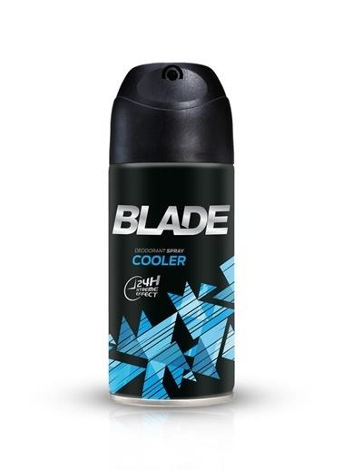 Blade  Cooler Erkek Deodorant 150 Ml Renksiz